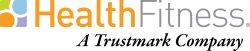 HealthFitness logo