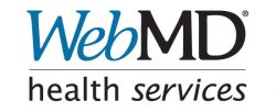 WebMD health services logo